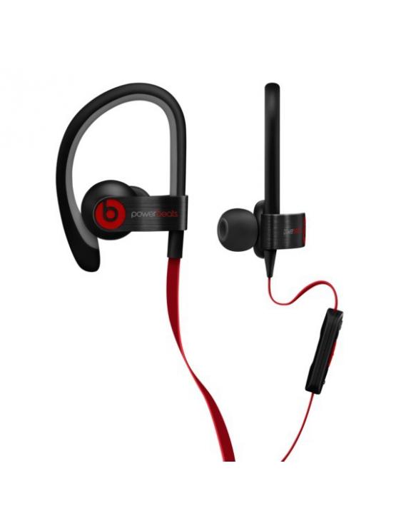 Beats Powerbeats 2 In-Ear - Black