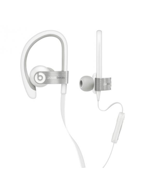 Beats Powerbeats 2 In-Ear - White