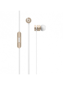 Beats urBeats In-Ear Headphones - Gold
