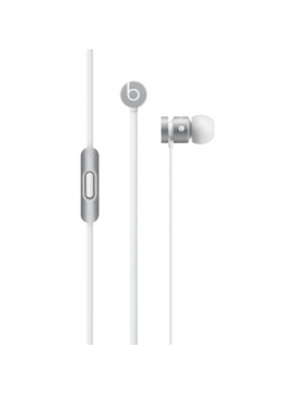 Beats urBeats In-Ear Headphones - Silver