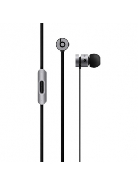Beats urBeats In-Ear Headphones - Space Gray
