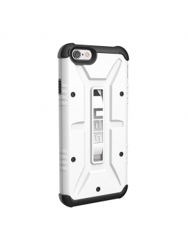 Funda UAG  iPhone 6/6s Blanca