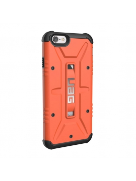 Funda UAG iPhone 6/6s Naranja