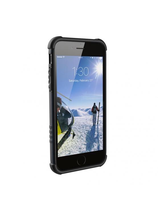 Funda UAG iPhone 6/6s Azul Transparente