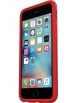 Funda Roja iPhone 6/6s Otter Box Symmetry Series