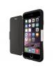 Funda Negra Otterbox Strada Series iPhone 6/6s