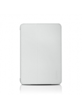 Odoyo Air Coat - Funda para iPad mini , color Blanco.