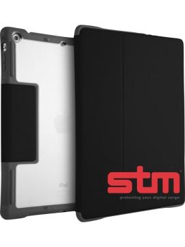 STM DUX iPad Air2 (Negro)