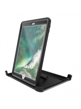 OtterBox Defender Funda iPad. Color Negro