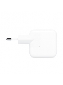 Adaptador de corriente USB de 12 W de Apple