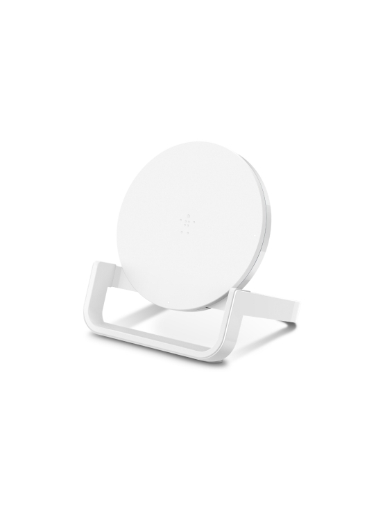 Soporte de carga inalámbrica BOOST↑UP™ 10 W para dispositivos de Apple