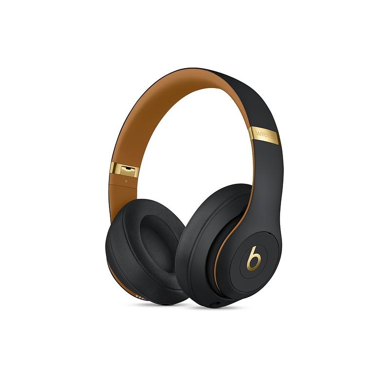 Auriculares Noise Cancelling Beats Studio3 Gris profundo