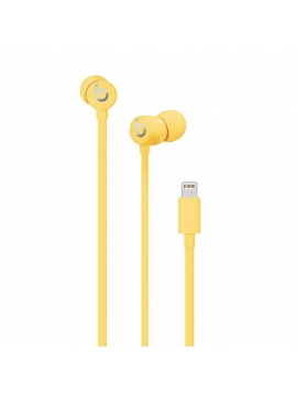 Auriculares urBeats3 con conector Lightning