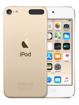 iPod Touch (Nuevo)