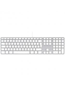 Magic Keyboard with Numeric Keypad - Spanish